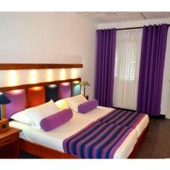 Vista Star Beach Hotel 3* Улучшенный номер с различными типами кроватей фото 7