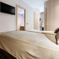 Hotel Gotico 4* Стандартный номер с различными типами кроватей фото 23