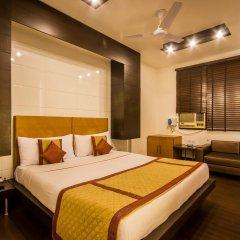 Hotel Good Palace 3* Номер Делюкс с различными типами кроватей