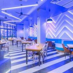 Отель Rattana Residence Sakdidet питание фото 2