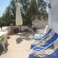 Отель B&B Stella dell'Adriatico Ортона пляж