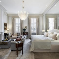 Hotel Sacher 5* Полулюкс с различными типами кроватей