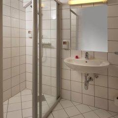 Thon Hotel Baronen 3* Стандартный номер с различными типами кроватей фото 4