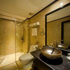 Oriental Central Hotel 3* Улучшенный номер с различными типами кроватей