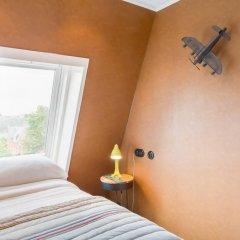 Max Brown Hotel Museum Square 3* Стандартный номер с двуспальной кроватью фото 4