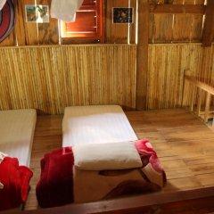 Отель Tavan Ecologic Homestay Стандартный номер с различными типами кроватей фото 2