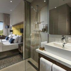 Hotel Sopot 4* Стандартный номер с различными типами кроватей фото 2