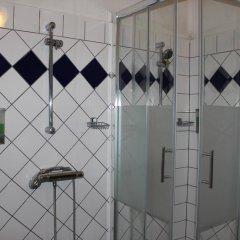Отель Porzellaneum ванная фото 2