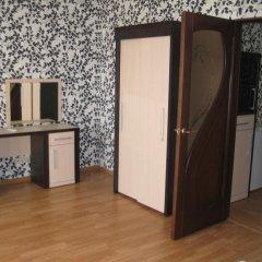 Гостиница Селини Люкс разные типы кроватей фото 6