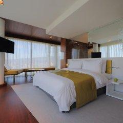 Radisson Blu Iveria Hotel, Tbilisi 5* Улучшенный номер с различными типами кроватей фото 3