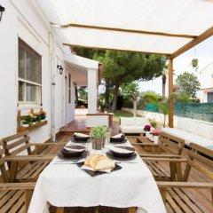 Отель Boutique Villa holiday home Аренелла питание фото 2