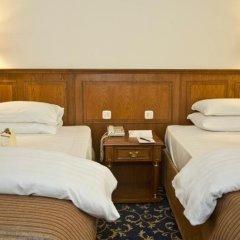 Bristol Hotel 5* Стандартный номер с различными типами кроватей фото 4