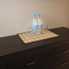 Гостиница Славянский Стандартный номер с различными типами кроватей фото 7