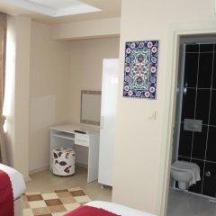 Nagehan Hotel Old City 3* Стандартный номер с различными типами кроватей фото 6