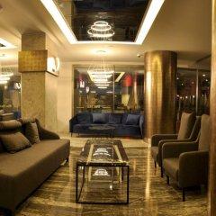 Oba Star Hotel & Spa - All Inclusive интерьер отеля фото 2