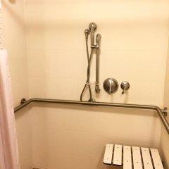 Отель Hampton Inn Manhattan Grand Central 3* Стандартный номер с различными типами кроватей фото 4