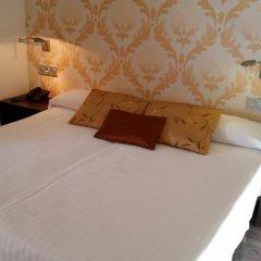 Hotel Embarcadero de Calahonda de Granada 2* Улучшенный номер с различными типами кроватей фото 5