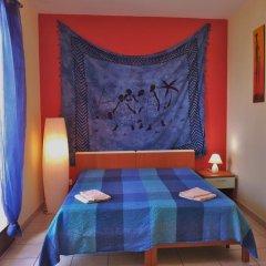 Отель Casa Vacanze Tanieli Италия, Дизо - отзывы, цены и фото номеров - забронировать отель Casa Vacanze Tanieli онлайн комната для гостей фото 5