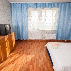 Гостиница Эдем Советский на 3го Августа Апартаменты с различными типами кроватей фото 5