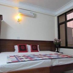 Viet Nhat Halong Hotel 2* Номер Делюкс с двуспальной кроватью фото 8