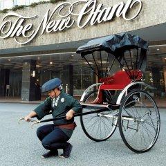 Отель New Otani Tokyo, The Main Япония, Токио - 2 отзыва об отеле, цены и фото номеров - забронировать отель New Otani Tokyo, The Main онлайн спортивное сооружение