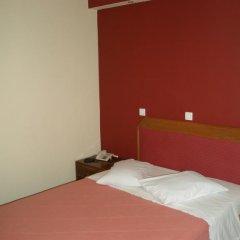 Economy Hotel 2* Стандартный номер с различными типами кроватей фото 3