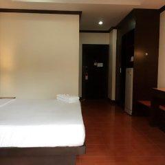 Отель SK Residence 3* Улучшенный номер с различными типами кроватей фото 8