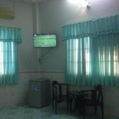 Отель Dinh Thanh Cong Guesthouse в номере