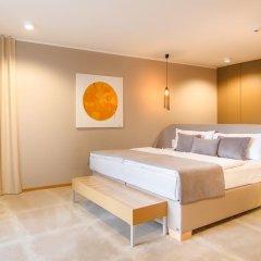 President Hotel Prague 5* Улучшенный номер с различными типами кроватей фото 4