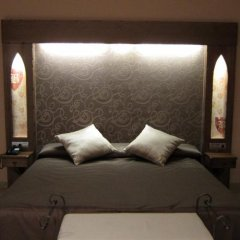 Hotel La Brasa комната для гостей фото 3