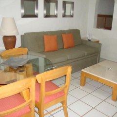 Отель Park Royal Los Cabos 3* Студия Делюкс