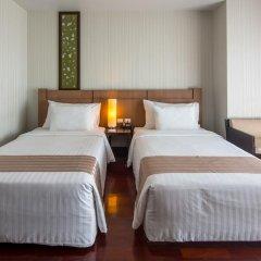 The Pattaya Discovery Beach Hotel Pattaya 4* Улучшенный номер с двуспальной кроватью фото 12