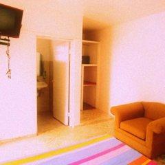 Hotel Castello Italiano Бока Чика комната для гостей фото 2