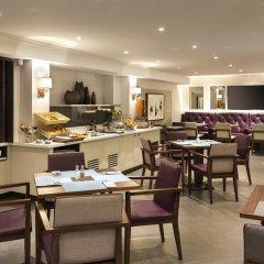 Отель Hilton Paris Opera 4* Улучшенный номер разные типы кроватей