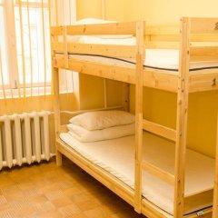 Ярослав Хостел Кровати в общем номере с двухъярусными кроватями фото 47
