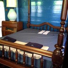 Отель Blue Chang House 3* Номер Делюкс фото 7