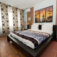 Гостиница Шахтер 3* Люкс с разными типами кроватей фото 3