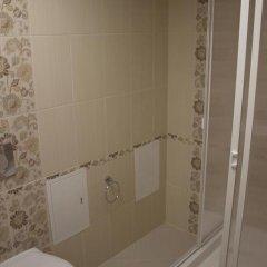 Гостиница Посадский 3* Кровать в мужском общем номере с двухъярусными кроватями фото 43