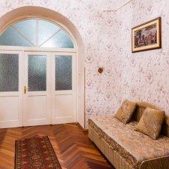 Гостиница Theatralna 7, new Львов комната для гостей фото 5