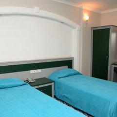 Grand Uzcan Hotel комната для гостей фото 5
