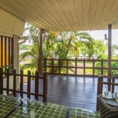 Krabi City Seaview Hotel 2* Номер Делюкс с различными типами кроватей фото 13