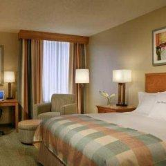 Отель Doubletree By Hilton Columbus - Worthington 4* Стандартный номер фото 4