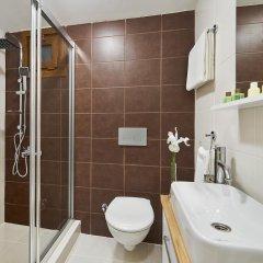 EuroIstanbul Hotel ванная фото 2