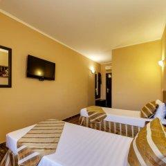 Гостиница Вилла Диас 2* Стандартный номер с двуспальной кроватью фото 4