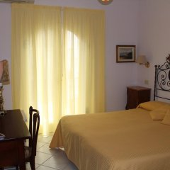 Villa Mora Hotel 2* Улучшенный номер фото 3