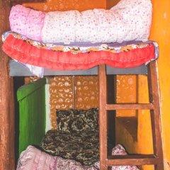Отель Fireflies Hostel Непал, Катманду - отзывы, цены и фото номеров - забронировать отель Fireflies Hostel онлайн ванная
