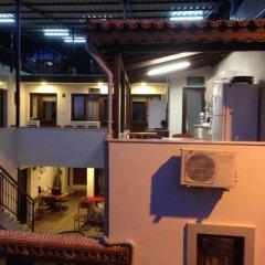 ENA Serenity Boutique Hotel Турция, Сельчук - отзывы, цены и фото номеров - забронировать отель ENA Serenity Boutique Hotel онлайн интерьер отеля