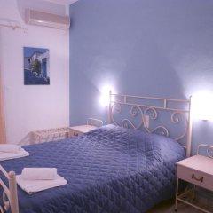 Отель Flisvos комната для гостей фото 5