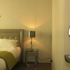 Отель Residence Champs de Mars 3* Стандартный номер с двуспальной кроватью фото 9