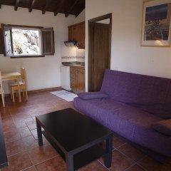 Отель EcoTara Canary Islands Eco-Villa Retreat комната для гостей фото 5